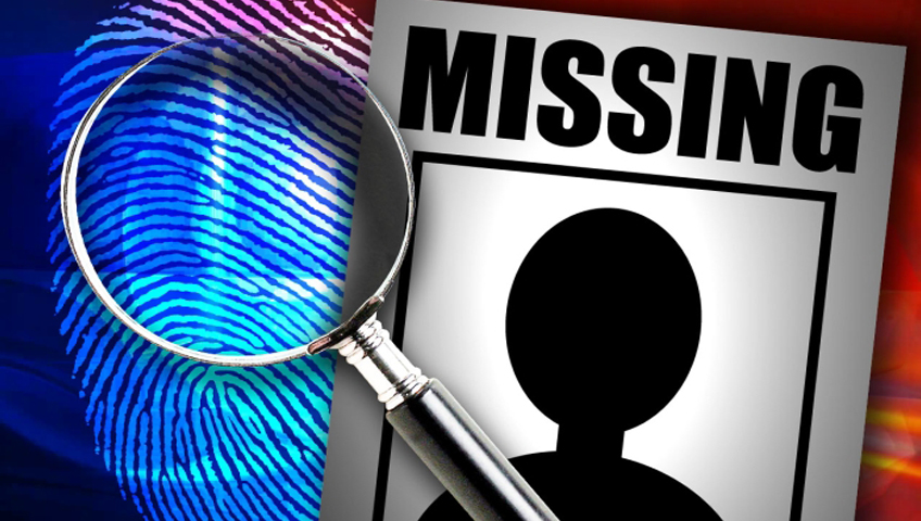 Tracing missing persons