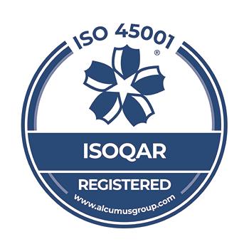 Seal-Colour-Alcumus-ISOQAR-45001